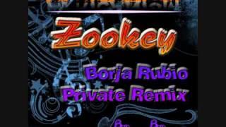 Zookey - Africanism (Borja Rubio Private Remix)