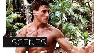 Kickboxer // Classic Scene #01 // Jean-Claude Van Damme