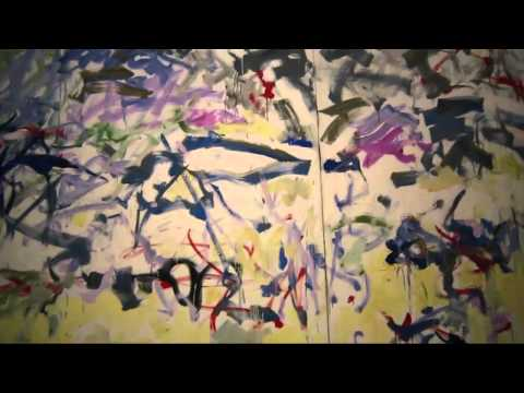 Joan Mitchell The Last Paintings at CHEIM & READ