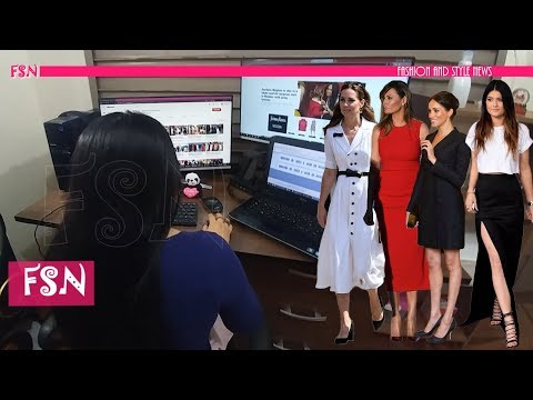 Presentation Of My Channel 'Fashion Style News' For The YouTube Team And My Subscribers