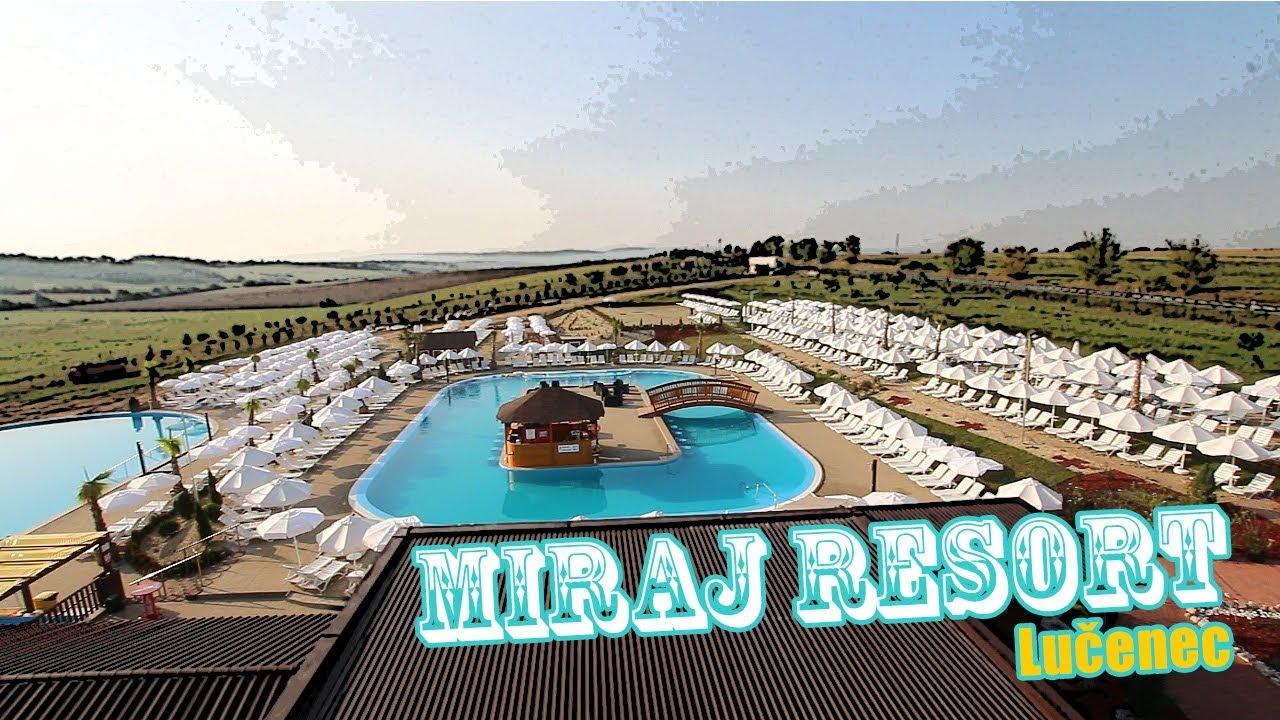 Trip To Miraj Resort Youtube