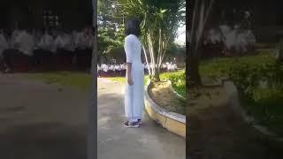 Nữ sinh Thpt gây ''Sóng Gió'' tại trường