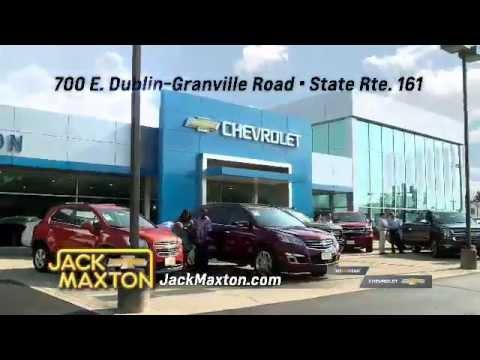 Chevrolet Dealers Columbus Ohio >> Jack Maxton Chevrolet Used Cars Trucks Gm Certified Columbus Ohio New Cars Auto Dealer