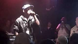 Buckshot Shorty - I Got Cha Opin - A3C Festival