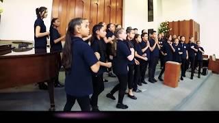 Kuimba - Coro Kids Dones y Talentos