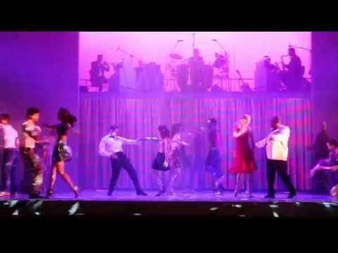 Dirty Dancing (Tour 2015):
