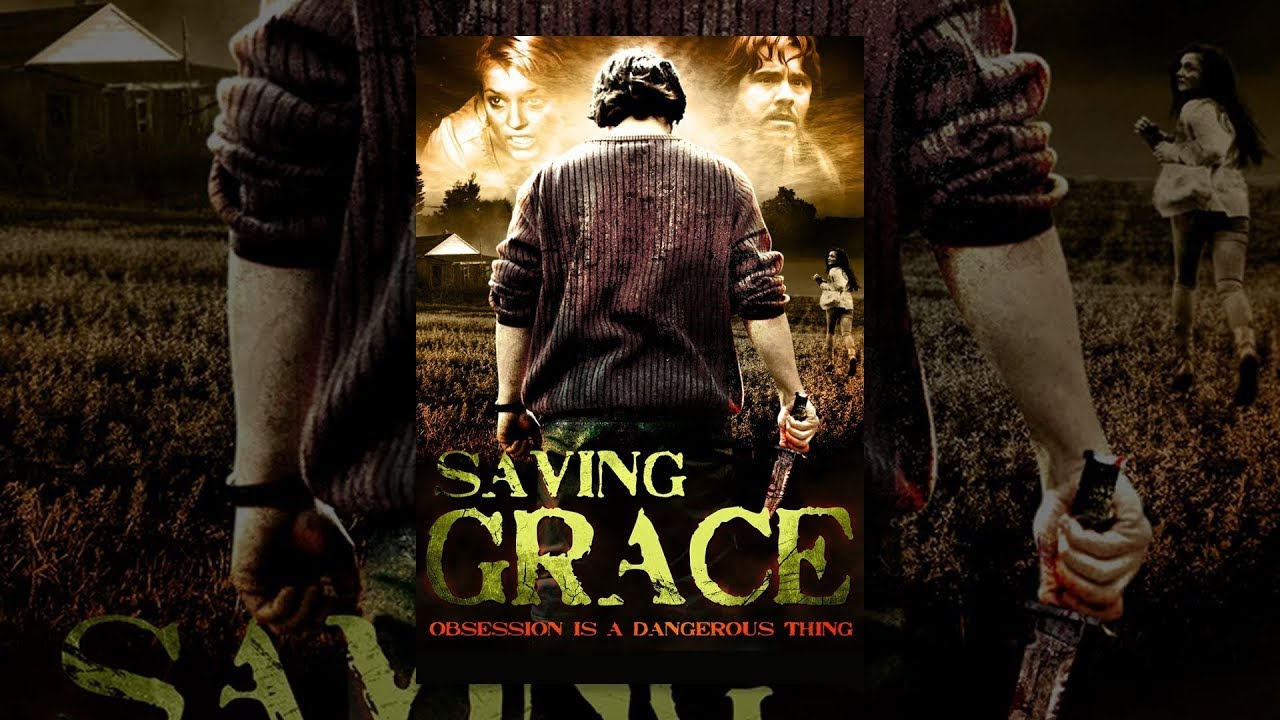 Saving Grace | Full Horror Movie