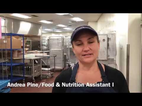 Poway Unified Jobs: Food & Nutrition Assistant 1