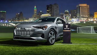 homepage tile video photo for Audi Presents: 2020 MLS Cup