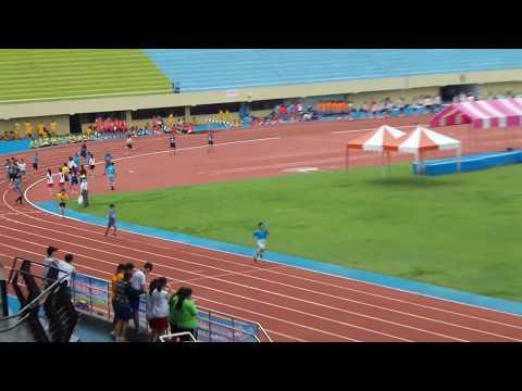 20170526彰化縣106年體育嘉年華大隊接力決賽北中212勇奪冠軍
