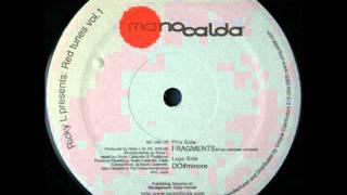 Ricky L - Fragments