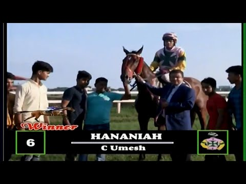 Madras Races 26 October 2019