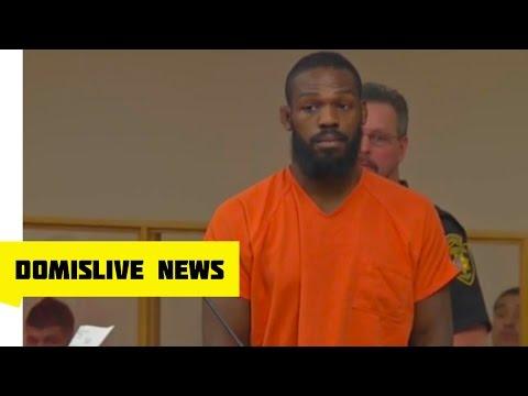 UFC Jon Jones Drag Racing Court Hearing (Full Video) Mp3