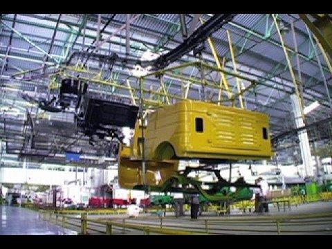Autorickshaw Factory