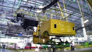 Autorickshaw Factory