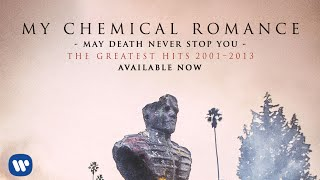 "My Chemical Romance - ""Vampires Will Never Hurt You"" [Official Audio]"