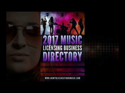 Three Ways To License More Music In 2017