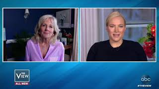 Jill Biden Says Joe Biden Will Bring Americans Together as President | The View