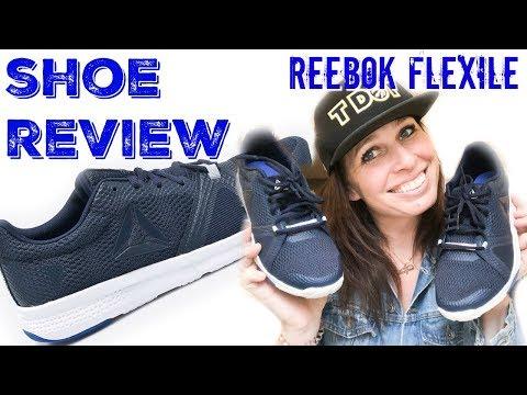 Reebok Flexile | RunnerClick
