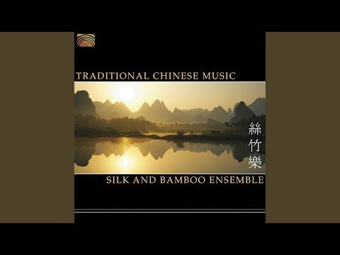 Purple Bamboo Melody