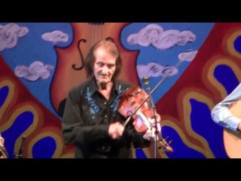 Doug Kershaw ~ American Fiddle Tunes 2017