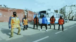 Таджики сделали Грибы Тает Лёд Крутой клип
