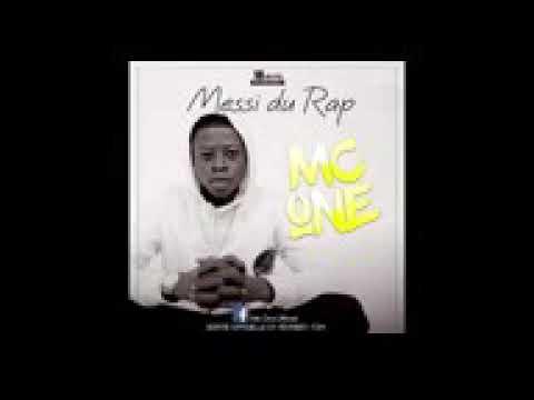 MC ONE MESSI DU RAP  ( Audio)
