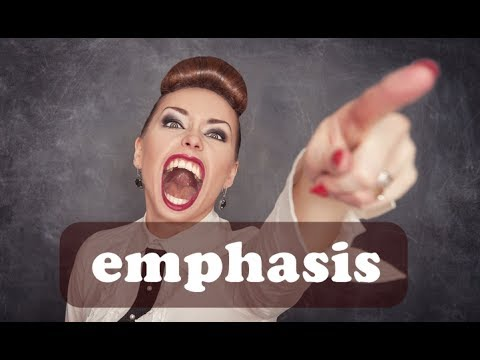 #092: emphasisの用法/「連勝」は英語で?(ボキャビル・カレッジ・第92回)