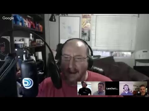 LaraChat Live - Episode 32 - Mgmt Failure or Dev Failure