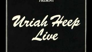 Uriah Heep   Silver White Man (Outtake)