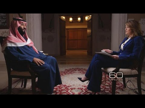 "Saudi crown prince warns of nuclear arms race with ""Hitler"" of Middle East"