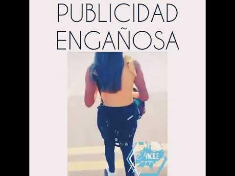 Publicidad Engañosa MEME/Valeria Hurtado