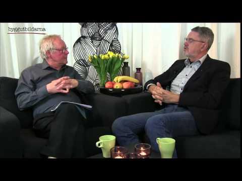 Runes Hörna NV2 2014 delklipp Husraset i Ystad med Carl-Johan Johansson