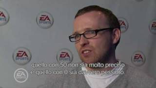 EA SPORTS FIFA 11 - Player Personality 2 Attributi ITA
