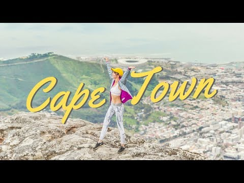 Travel Diary: Cape Town, South Africa 2017 | Camille Co