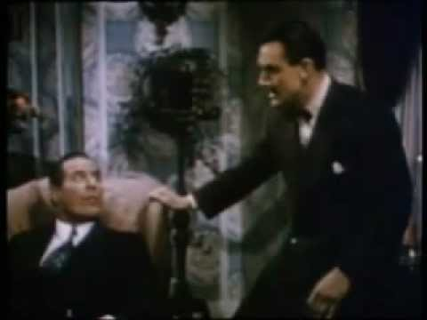 Scared to Death, 1947, colour, Bela Lugosi.avi