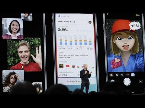 Apple iOS 12: The iPhone and iPad Updates You'll Care About