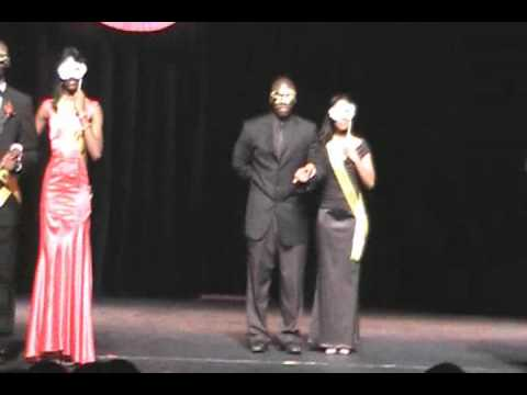 Bethune Cookman Coronation 2010 featuring Patricia Ragsdale