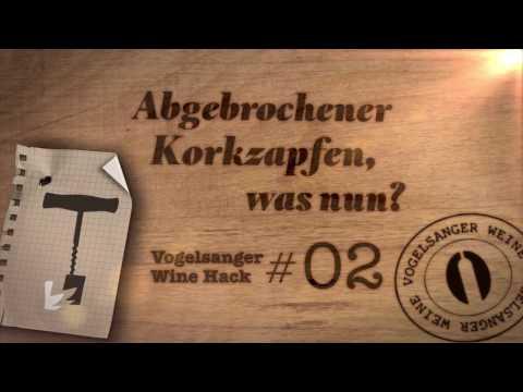 Vogelsanger Wine Hack#2