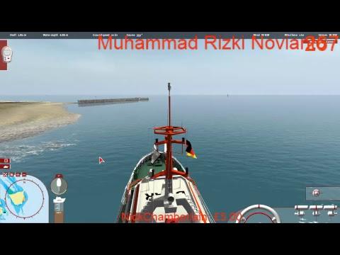 MARITIME SEARCH AND RESCUE SHIP SIMULATOR