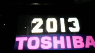 Times Square Ball Drop Sign 2011 2020 To New Years Eve
