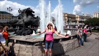 Смотреть видео Теневой бизнес под стенами Московского Кремля онлайн