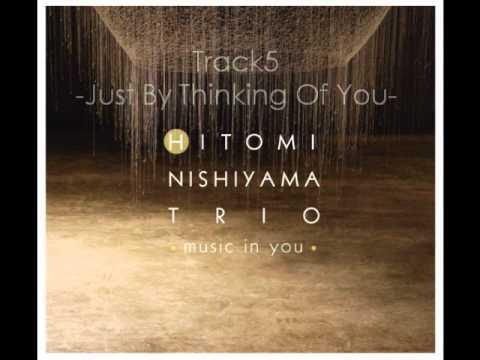 西山瞳/Music In You