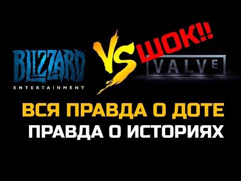 видео: Вся правда о dota 2  и персонажах! (смотреть обязательно!!!)