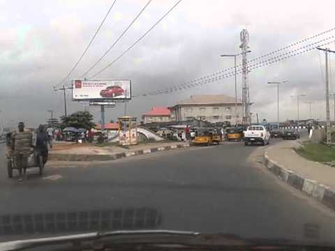 Lagos Center of Excellence Indeed