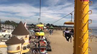 Santa Cruz Boardwalk Sky-Glider 10_2013