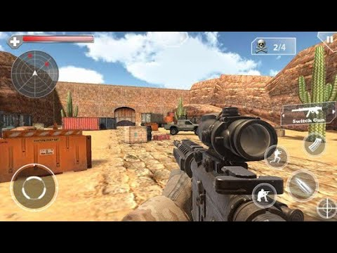 BATTLEFIELD MOBILE Android Game   Download Now  