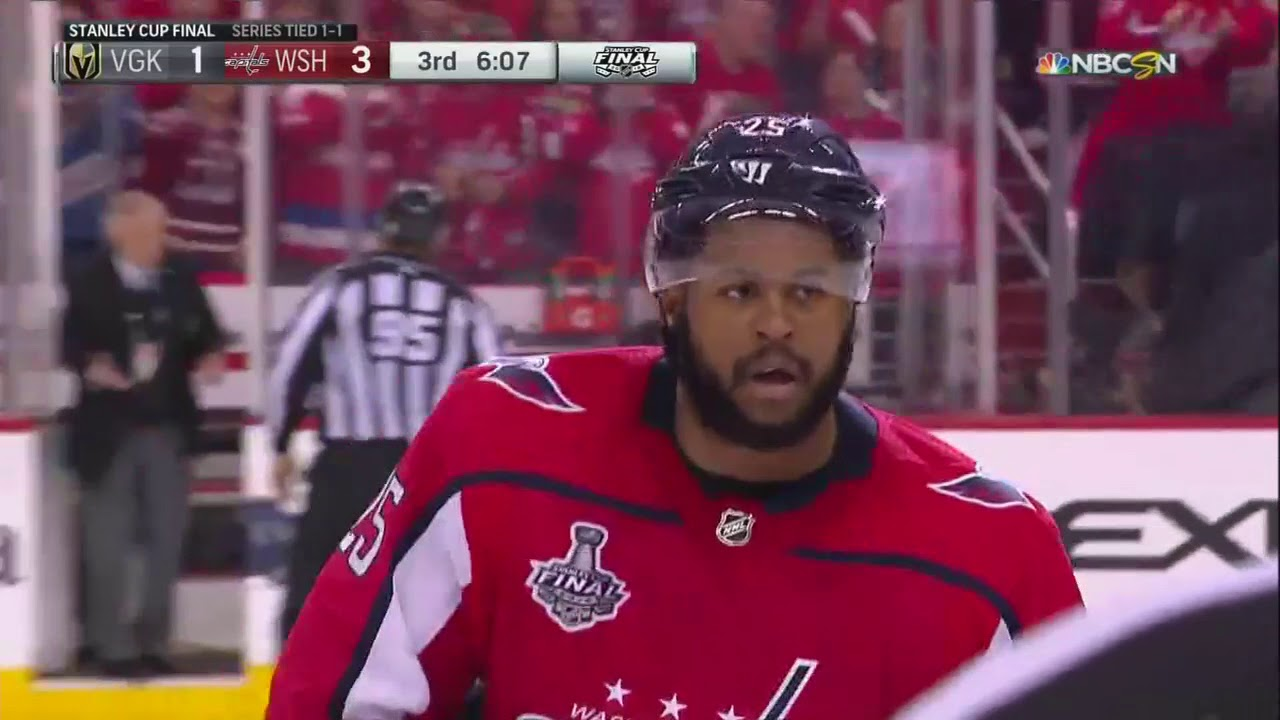 16c50e0c5 Devante Smith-Pelly | TheColorOfHockey