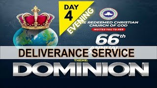 RCCG 2018 HOLY GHOST CONVENTION_#Day4- Evening