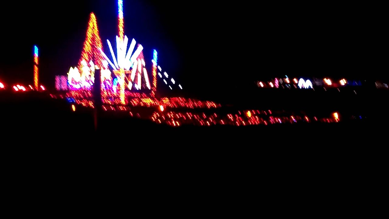 butler fairgrounds christmas lights part 5